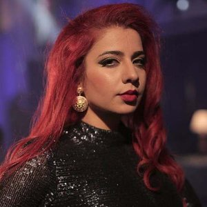 Image for 'Jasmine Sandlas'