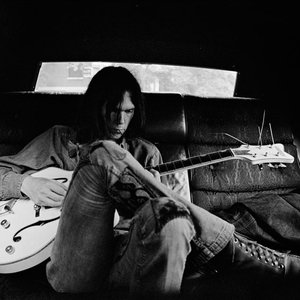 Image pour 'Neil Young'