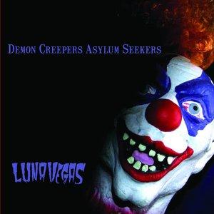 Изображение для 'Demon Creepers and Asylum Seekers'