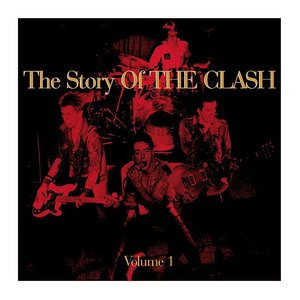 Image for 'The Story of The Clash, vol.1'