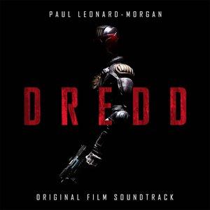 Image for 'Dredd (Original Motion Picture Soundtrack)'