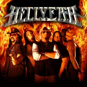 Image for 'HELLYEAH'