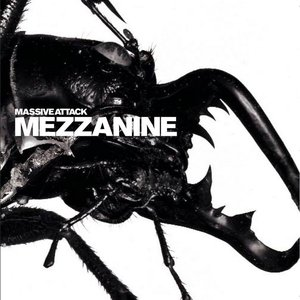 Image for 'Mezzanine - The Remixes'