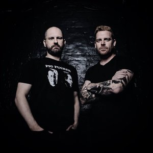 Image for 'Anaal Nathrakh'