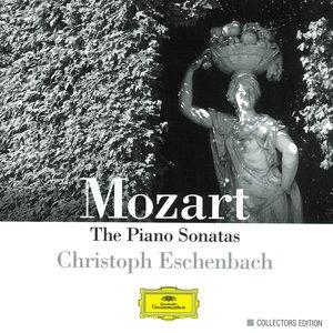 Image for 'Mozart: The Piano Sonatas'