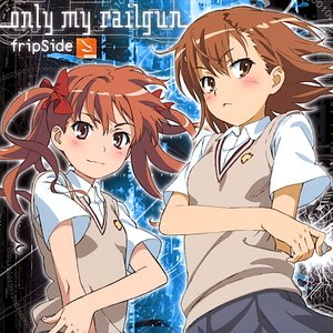 Image for 'only my railgun'