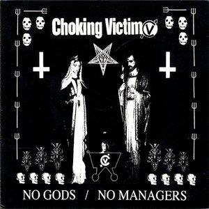 Image for 'No Gods, No Managers'