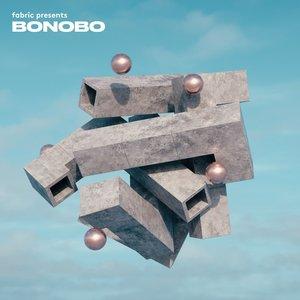 Image for 'Fabric Presents Bonobo'