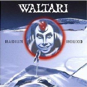 Image for 'Radium Round'