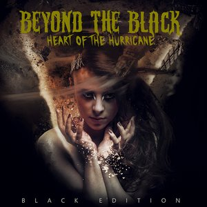 Image for 'Heart Of The Hurricane (Black Edition)'