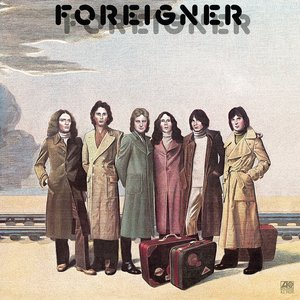 Image for 'Foreigner (Expanded)'