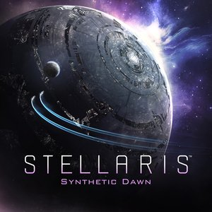 Image for 'Stellaris Synthethic Dawn'