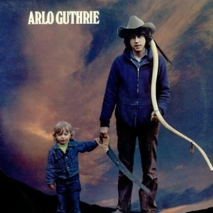 Image for 'Arlo Guthrie'
