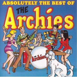 Image for 'Absolutely the Best of The Archies'