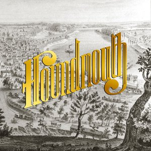 Image for 'From the Hills Below the City'