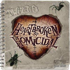 Zdjęcia dla 'Heartbroken and Homicidal'