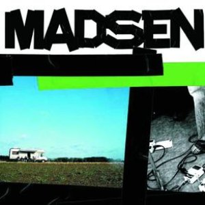Image for 'Madsen'