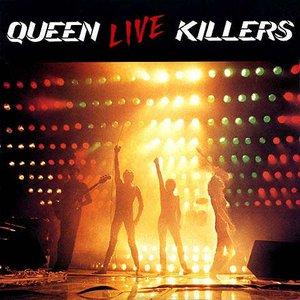 Изображение для 'Live Killers CD 1'