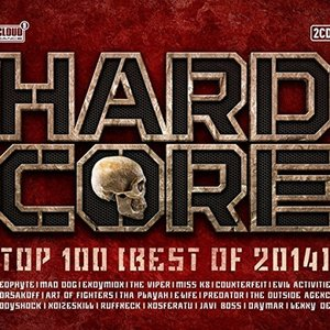 Image for 'Hardcore Top 100 - Best Of 2014'