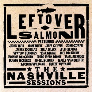 Image for 'The Nashville Sessions'