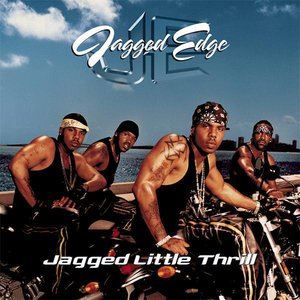 Image for 'Jagged Little Thrill'