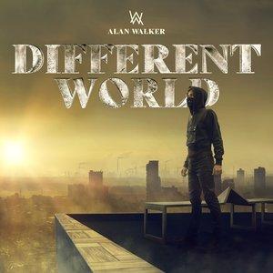 Bild för 'Different World'