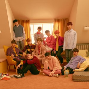 Image for 'Wanna One'