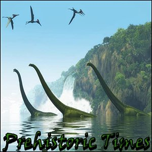 Image for 'Prehistoric Times'