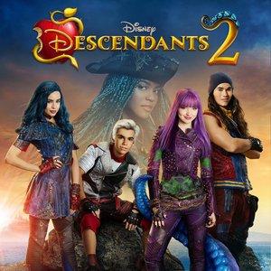 Image for 'Descendants 2 (Original TV Movie Soundtrack)'
