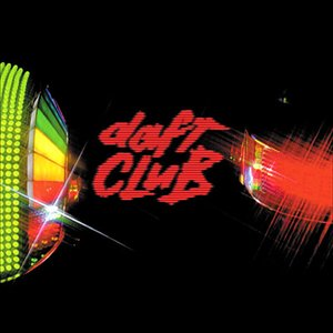Image for 'Daft Club'