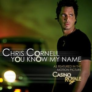 Image for 'You Know My Name'