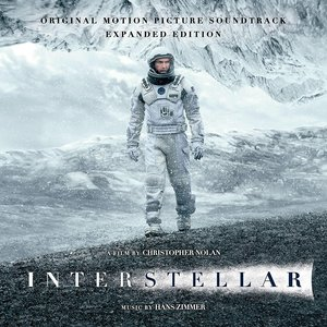 Image for 'Interstellar (Original Motion Picture Soundtrack) (Expanded Edition)'