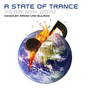 Image for 'A State of Trance Year Mix 2014'