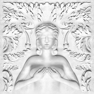 Image pour 'Kanye West Presents Good Music Cruel Summer'