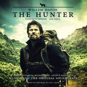 Image for 'The Hunter'