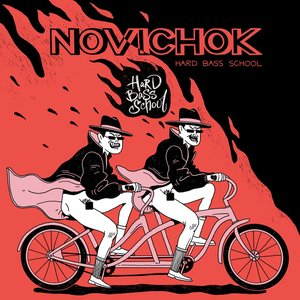 Image for 'Novichok'