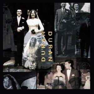 Image for 'Duran Duran (The Wedding Album)'