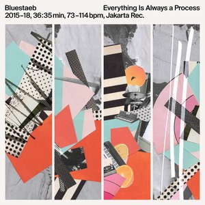 Image for 'Everything Is Always a Process'