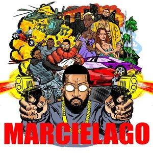 Изображение для 'Marcielago'