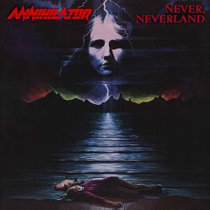 Image for 'Never, Neverland'