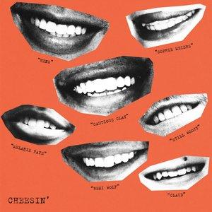 Bild für 'Cheesin''