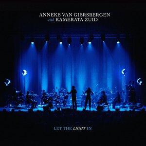 Zdjęcia dla 'Let the Light in (Live)'