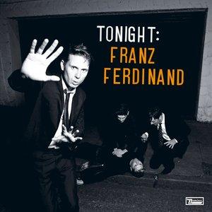 Изображение для 'Tonight: Franz Ferdinand'