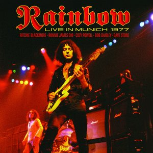Image for 'Live In Munich 1977'