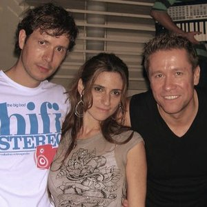 Image for 'Cosmic Gate feat. Aruna'