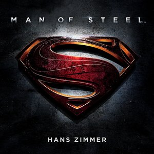 Image for 'Man of Steel'