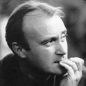 Bild für 'Phil Collins'