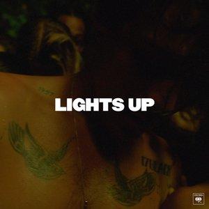 Image for 'Lights Up'