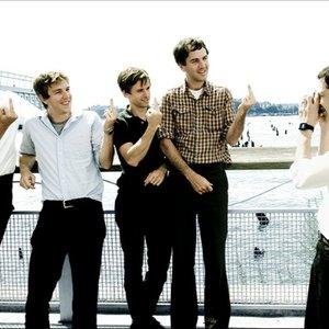 Image for 'The Walkmen'