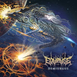 Изображение для 'Demiurgus'